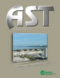 Cortec Tank Farm Facilities brochures
