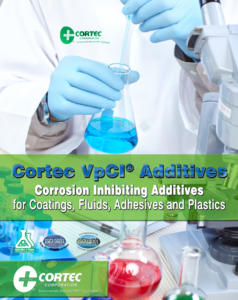 Cortec Additives brochure