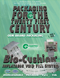 Cortec Bio-Cushion brochure