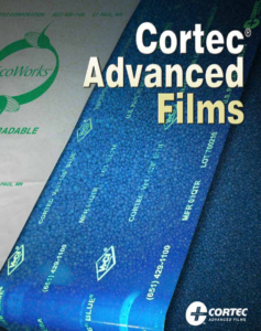 Cortec Advanced Films brochure