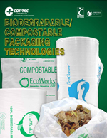 Cortec Biodegradable Packaging brochure