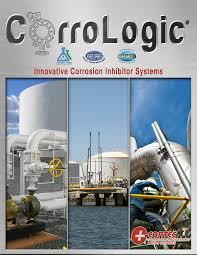 Cortec Corrologic brochure