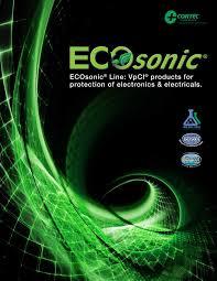 Cortec Eco-Sonic brochure