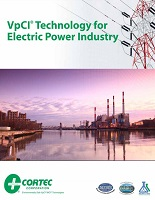 Cortec Electric Power brochure