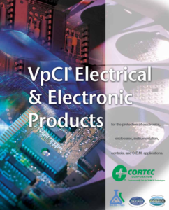 Cortec Electrical & Electronics brochure