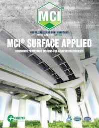 Cortec MCI Surface Applied brochure