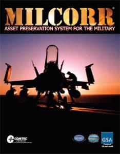 Cortec Military Assets: MilCorr brochure