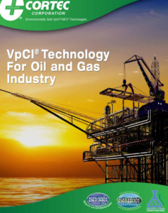 Cortec Oil & Gas brochure
