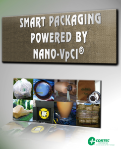 Cortec Packaging Products brochure
