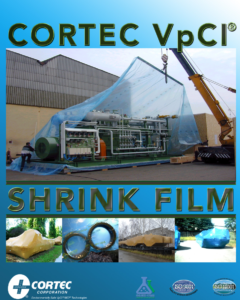 Cortec Shrink Film brochure
