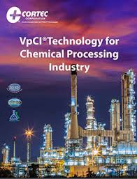 Cortec Chemical Processing brochure