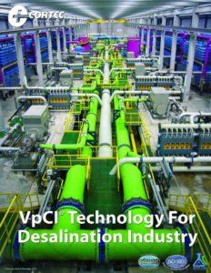 Cortec Desalination brochure