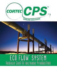 Cortec Pipeline Solutions brochure