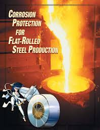 Cortec Flat Rolled Steel Production brochure