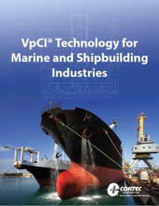 Cortec Marine & Shipbuilding brochure