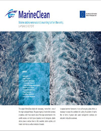 Cortec Marine Clean Packaging brochure