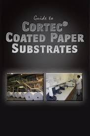 Cortec Paper Substrates brochure